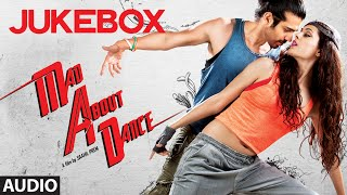 Jukebox - Mad About Dance