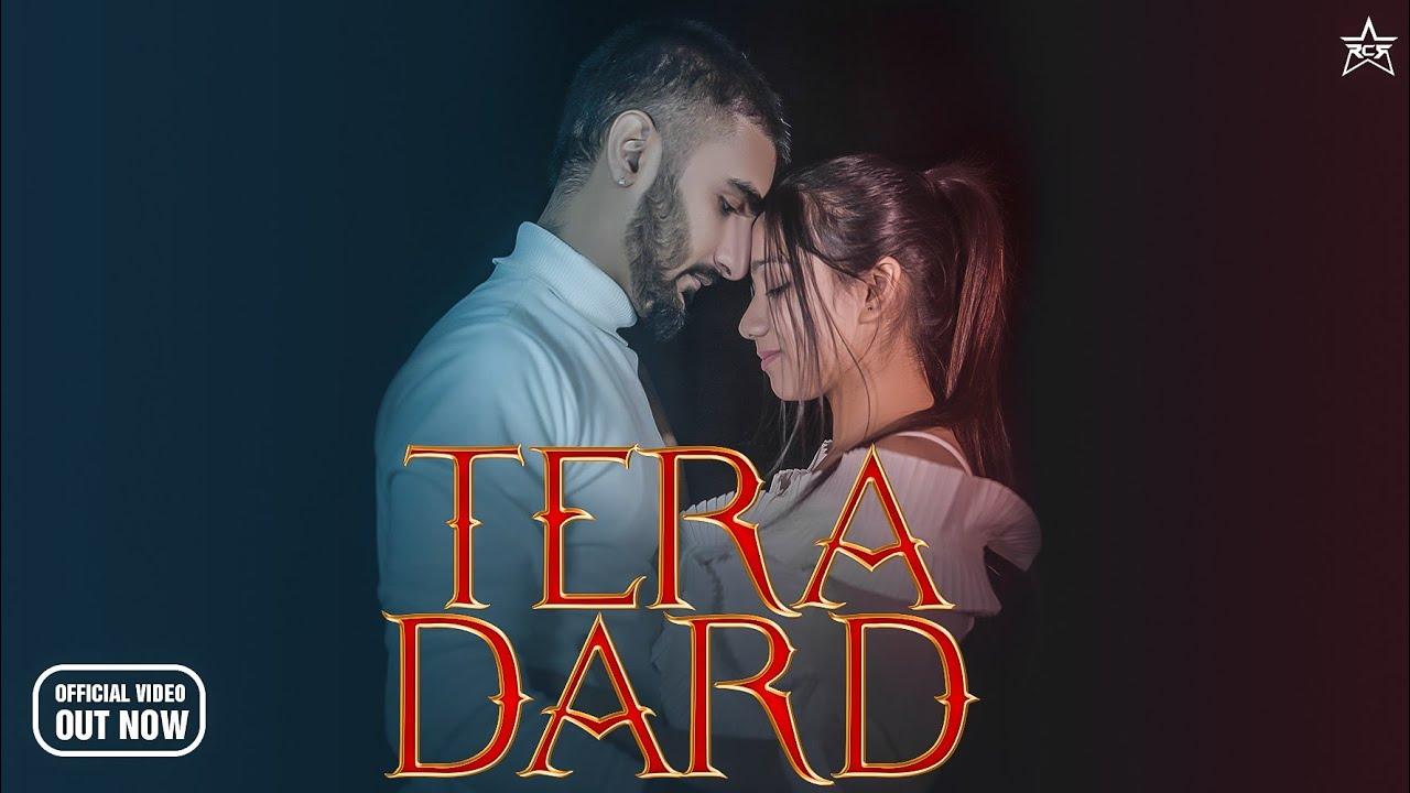 TERA DARD Lyrics - RCR - Nisha Rajput