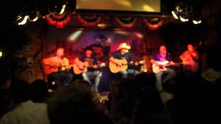 Mark Chesnutt - It sure is Monday - Four Corners Germany