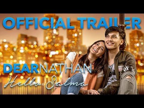 Offical trailer dear nathan hello salma   2018