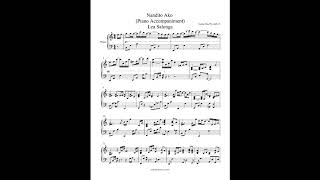 Nandito Ako - Lea Salonga (Piano Accompaniment)