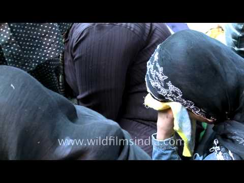 Shia Women Weep And Men Flog Themselves For Long Gone Martyr, At Muharram Mp3