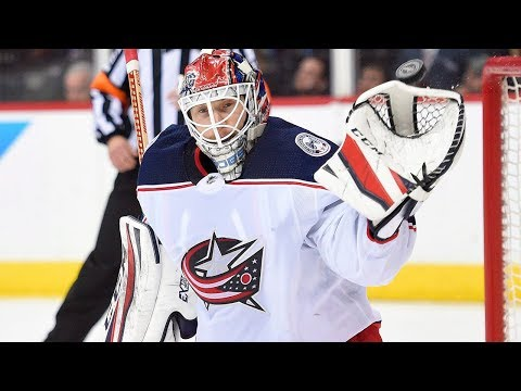 Panthers Add Bobrovsky, Stralman and Connolly To Their Roster