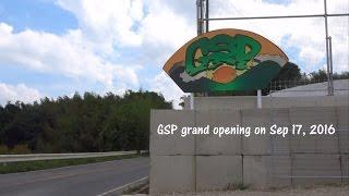 平岡卓プロスケートパーク「GSPGoseSkateboardPark」グランドオープン