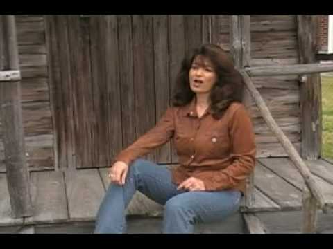"Donna Ray sings ""That Old Martin Guitar"""