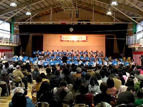 武蔵丘小学校吹奏楽団 第37回定期演奏会