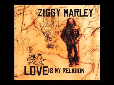 "Ziggy Marley – ""Beach In Hawaii"" | Love Is My Religion"
