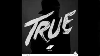 Avicii -Lay me down - True Nouvel album