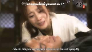 [Vietsub]Walking Slowly - Shin Yong Jae (OST Faith