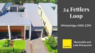 24 Fettlers Loop Whitebridge