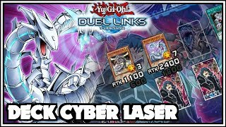 Duel Links Dragon Deck