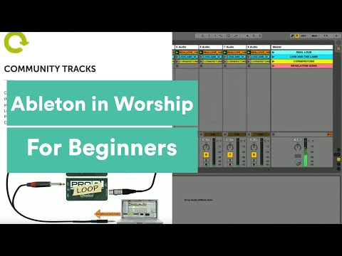Creating a Custom Song Arrangement in Ableton Live - Naijafy