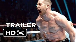 Trailer of Southpaw (2015)