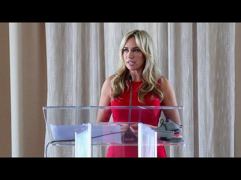 Heather Monahan Speaking Reel