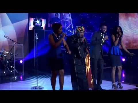 Bibi Brew Performs On #MTNPROJECTFAME Stage | MTN Project Fame 6 Reality Show