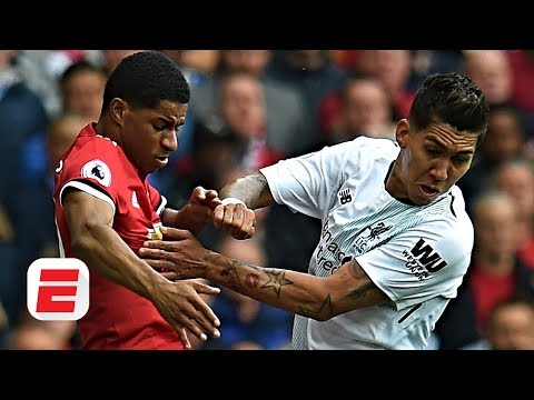 Would Barcelona really want Man United's Marcus Rashford over Liverpool's Roberto Firmino? | ESPN FC