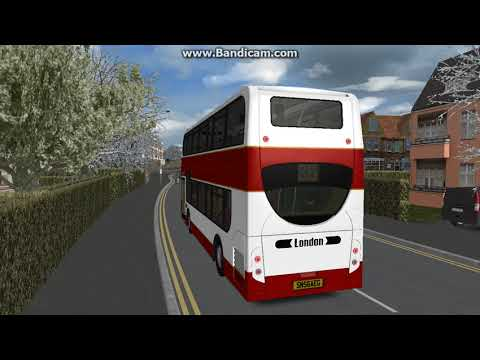 Complete Volvo Voith B7TL OMSI (+Download) - Tom Walker