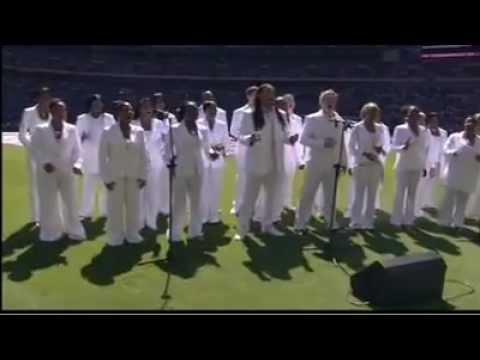 Concert London Community Gospel Choir in Kyiv - 4