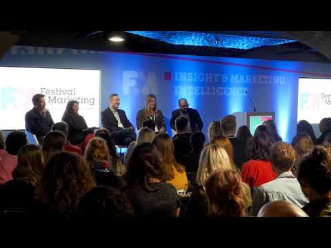 PANEL: The key pillars of brand success: An in-depth look into the 'Brand of the Year' shortlist
