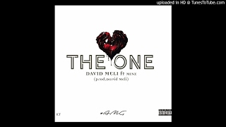David Meli   The One (feat. Minz)