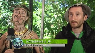 Katherine and JP Interview