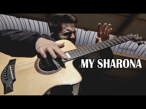 MY SHARONA (The Knack) - Luca Stricagnoli - Fingerstyle Guitar Cover