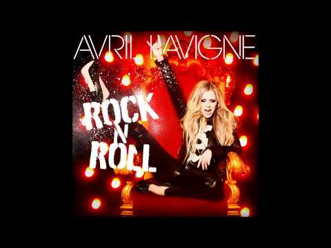 Avril Lavigne - Rock 'N Roll [ NEW SONG 2013 ] HD