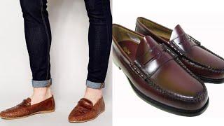 100 Trendy Loafer Designs For Men In 2019