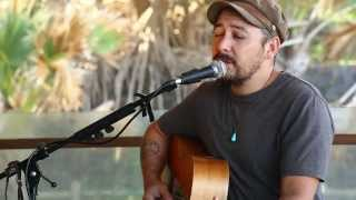 Walk Away Cover by Dallas James (Original by Ben Harper)