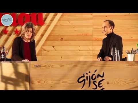Vídeo de Pep Palau en GijónSeCome
