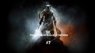 The Elder Scrolls V: Skyrim | Освоение быстрого перемещения | #7