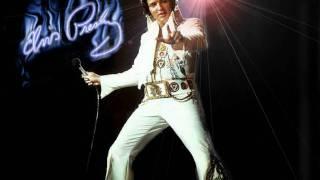 Elvis Presley & Wynonna Judd singing Burning Love (v2)