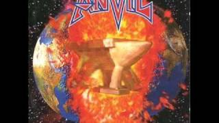 ANVIL - FREE AS THE WIND  (WITH LYRICS)