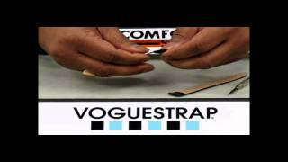 Vogestrap: How to replace your leather watchband strap