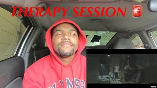 DEEP 😳 | NF   THERAPY SESSION (REACTION)