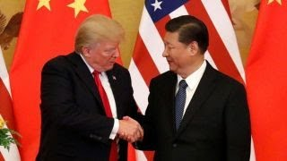 China's not prepared for a long-term struggle with US: Gordon Chang