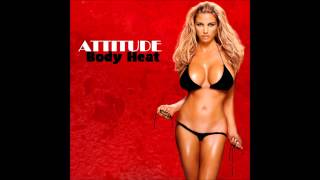 Nick Holder featuring Zaki Ibrahim vs Asciari - Swimming Violence (ATTITUDE Mastermix)