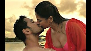 Aaj Zid Song Video   Aksar 2  Bold Scene Zareen Khan  English Subtitles  Arijit  Dipankar