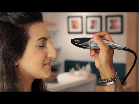 How to Apply Airbrush Makeup: OMG With RJS