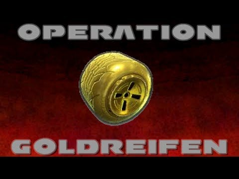 Operation: Goldreifen! - Entwicklergeister schlagen 1-Mal-1!