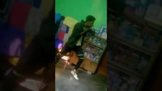 Dance India Dance Songs Parfrome.......dance By Reyan
