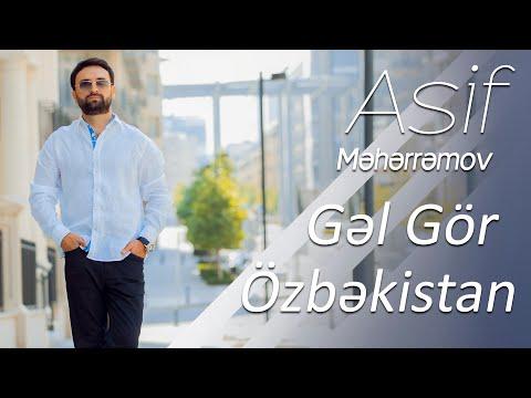 Asif Meherremov ft Bahrom Nazarov   Gel Gör yeni Özbekistan Konserti mp3 yukle - mp3.DINAMIK.az