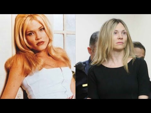 For 2010 DWI crash : 'Melrose Place' star Amy Locane going back to prison