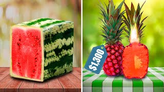 Top 13 Most EXPENSIVE Fruits In The World!