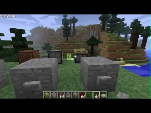 Hacking Carbon Emissions Into Minecraft