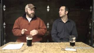 How To Brew Northern English Brown Ale - Tips And Tricks!