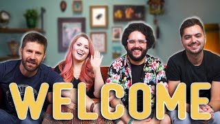WELCOME TO OUR PATREON!