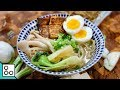 Rāmen végétarien - YouCook