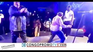 FALLY IPUPA - ELOKO OYO CONCERT CAMEROUN | ATA BINO MOKO BOTALA NIVEAU ASALELI KI MOBUTU NAYE