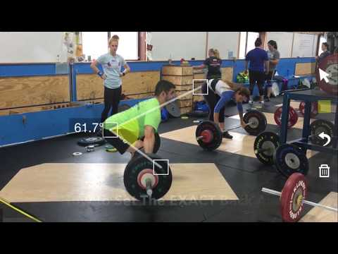 RWL Olympic Weightlifting Certification - YouTube